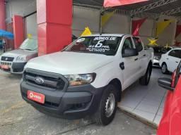 Ranger CD 4x4 2.2 C/ IPVA 2020 Pago - 2019