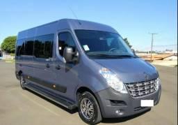 Van, Onibus e Micro Onibus - 2016