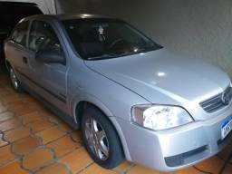 Astra sedan advantage 2005 flex impecável - 2005