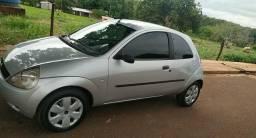 Ford KA 2004 ar gelando R$ 10.490 - 2004