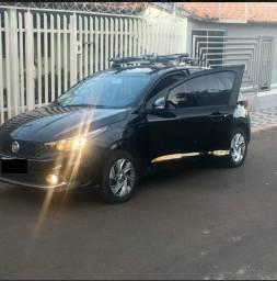 Fiat argo drive 1.3 flex - 2018