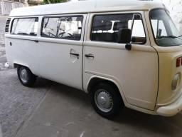 Kombi em ótimo estado, aceita pick up, Fiat uno, corsa, Parati - 2000