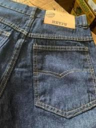 Calças Jeans SEM FRESCURA. Números: 38,40,42,44,46,48,50,52,54,56 por apenas 40 reais