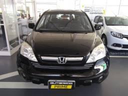 HONDA CRV 2008/2009 2.0 EXL 4X4 16V GASOLINA 4P AUTOMÁTICO - 2009