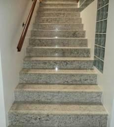 Escadas,Fachadas de Prédios, Soleiras, Peitoril e Muito Mais!