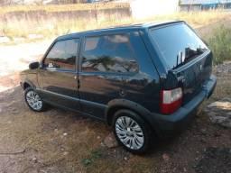 Vendo Fiat uno 2008 flex - 2008