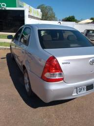 Oportunidade Etios sedan 1.5 2013 top - 2013