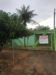 Alugo - 02 casas independentes com suite no bairro Guanandi