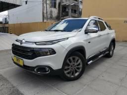 Toro Ranch 2019 4x4 Diesel AT Blindagem imbra - 2019