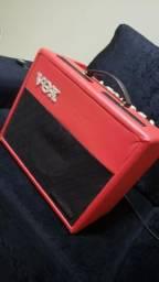 Amplificador de guitarra Vox Vt20+