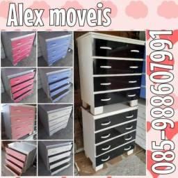 Alex moveis