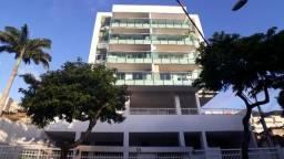 G: Méier - Rua Aquidabã - Maravilhosa Cobertura 2 Qtos com Terraço - Prédio Novo