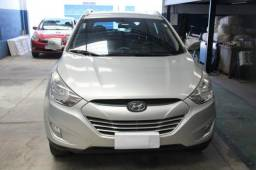 Hyundai IX35 2014 2.0 Gls 2wd Flex Aut. 5p - 2015