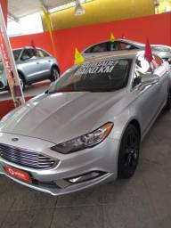 Ford Fusion Sel 2018 - 2018