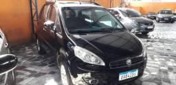 Fiat Idea Atracttive - 2012