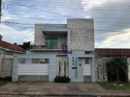 Excelente casa tipo sobrado a venda no bairro Urupá em Ji-Paraná/RO