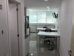 Sala Completa - Blue Center- Av Américas 12300 - Barra da Tijuca