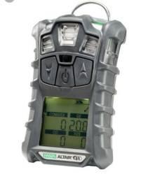 Detector de gases / locação / Msa