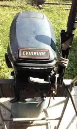 Motor para embarcação Evinrude