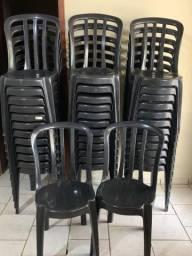 10 conjuntos mesas e cadeiras