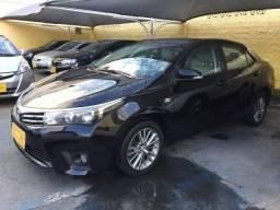 Toyota Corolla XEI 2.0 Flex Automático - 2015