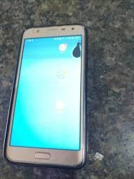 Celular Samsung j7 Gold