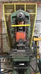 Prensas Excêntricas (2) Gutmann 60 Ton e Harlo 40 Ton pouco usadas