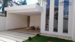 Oportunidade Vicente Pires! Excelente casa nova toda no porcelanato