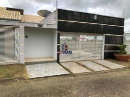 Belíssima Casa Térrea em alvenaria a venda no bairro Copas verde em Ji-Paraná/RO