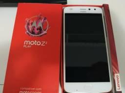 Moto Z2 Play 64 GB Jaboticabal