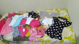 Vendo ou troco roupas novas Marisol