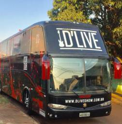 Onibus LD1550 B12R VOLVO
