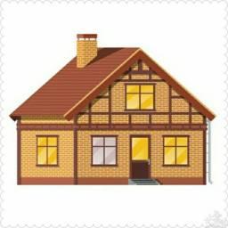 Vendo Casa no Residencial Reserva Rouxinol. $180 mil.