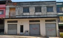 Edinaldo Santos -Nova Era, 2 Lojas e 2 aptos próximo ao 4º GAC ref 750