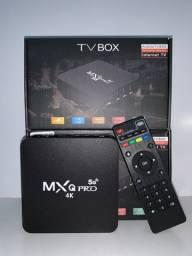Tv box mxq pro 4k promoção
