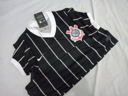 Camisa 2020 do Corinthians