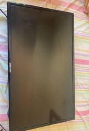 Tv Samsung 32p com problema