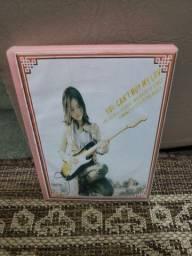 Vendo dvd da Yui!!!!