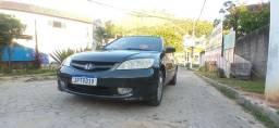 Honda civic SAMURAY