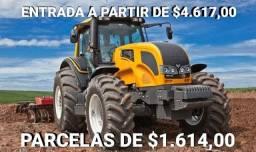 Tratores, carregadeiras, maquinas agrícolas (Sinal + Letra)