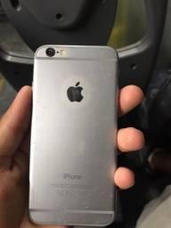 IPhone 6 64gb pra hj!!!!