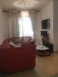 Apartamento à venda com 2 dormitórios em Barcelona, São caetano do sul cod:53663