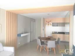 Apartamento para Venda em Presidente Prudente, Vila Santa Helena, 2 dormitórios, 1 suíte,