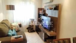 Apartamento à venda com 1 dormitórios em Jardim itu sabará, Porto alegre cod:9301