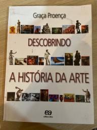 Descobrindo história da arte
