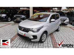 Fiat MOBI 2018 1.0 firefly drive (completo/gnv) - 2018