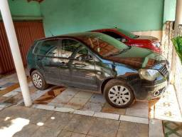 Polo Hatch completo - 2009