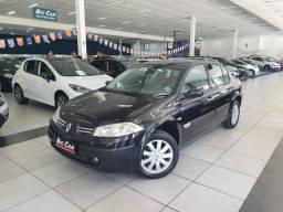 Renault Megane Sedan Sedan Dynamique Hi-Flex 1.6 16V