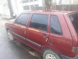 Fiat uno ano 96 vidro elétrico 1.0 - 1996