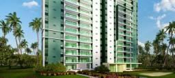 RA - Oportunidade ! Apartamento Paradiso, Reserva do Paiva - Cabo / PE